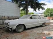1964 Chevrolet Other for Sale