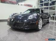 2015 Alfa Romeo Other for Sale