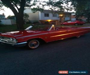 Classic Ford : Galaxie 500 for Sale