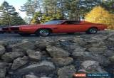 Classic 1972 Dodge Charger for Sale