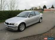 2003 BMW 318I SE AUTO SILVER for Sale