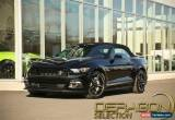 Classic Ford: Mustang California GT for Sale