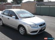 ford focus lt 2008 5 door not mitz hyundai mazda barina  cheap car highett 3190  for Sale
