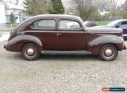 1940 Ford Other 2 door for Sale