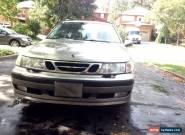 Saab: 9-5 Linear for Sale