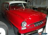 1953 Plymouth Other for Sale