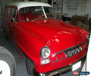 Classic 1953 Plymouth Other for Sale