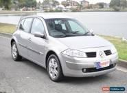 2003 Renault Megane Dynamique for Sale