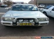 TOYOTA HILUX 4X4 DUALCAB 2003 SR5 3.4L V6 EFI PETROL for Sale