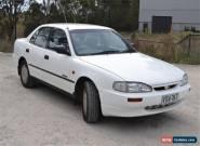 Holden Apollo for Sale