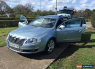 vw passat b6 2.0 tdi 170 sport for Sale
