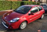 Classic Renault Clio 1.5 dCi Dynamique 3dr - Excellent Car to drive and in great shape for Sale