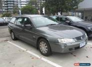2003 Holden Commodore Executive Automatic Wagon  for Sale