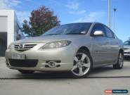 2004 Mazda 3 SP23 Sedan Automatic  for Sale