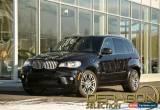 Classic BMW: X5 5.0i X5 M Pkg for Sale
