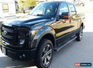 2014 Ford F-150 for Sale