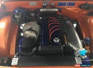 toyota hilux 600hp custom shorty mini truck for Sale
