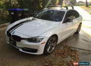 2012 BMW 3-Series for Sale
