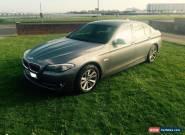 BMW 5 SERIES 2011 BMW 520D SE for Sale
