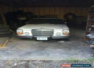 1972 Mercedes-Benz 200-Series C for Sale