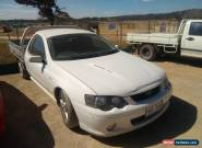 Ford Falcon XR8 Ute for Sale