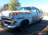 1953 Ford Other 2 dr sedan for Sale