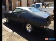 ford falcon xb coupe for Sale