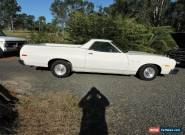 Ford Ranchero 500 for Sale
