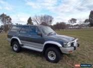 Toyota 4Runner SR5 V6 Limited for Sale