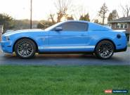2012 Ford Mustang for Sale