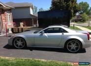 Cadillac: XLR XLR for Sale