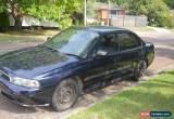 Classic Subaru Liberty 1995 for Sale