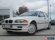 BMW E46 318i Sedan Automatic 1.8L for Sale