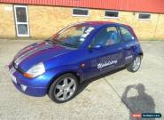 Ford Sport Ka Road Legal Track / Race Car for Sale