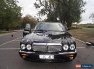 Jaguar XJ8 308 Sport V8 4.0 for Sale