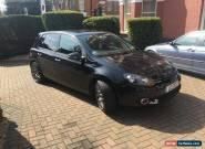 2010 VOLKSWAGEN GOLF SE TDI BLACK MK6  for Sale