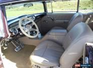 1957 Pontiac Starchief for Sale