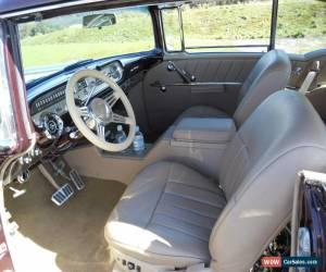 Classic 1957 Pontiac Starchief for Sale