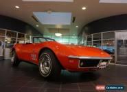 1969 Chevrolet Corvette for Sale