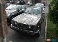 1988 Jaguar XJ12 for Sale