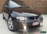 2001 Holden Vx SS Comodore 5.7 V8 6 Speed manual for Sale