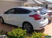 2013 Ford Focus Sports for Sale