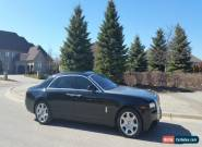 2012 Rolls-Royce Ghost SWB SHORT WHEEL BASE GHOST for Sale