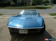 Chevrolet: Corvette LT1 for Sale