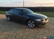 BMW 320i SE Auto Coupe for Sale