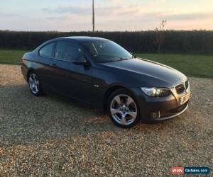 Classic BMW 320i SE Auto Coupe for Sale