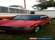 TOYOTA SECA 1991 AUTO LIMITED EDITION IN EXCELLENT CONDITION for Sale