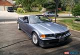 Classic BMW: 3-Series for Sale