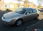FORD MONDEO 2.0 LX TDCI, 2006,LOW MILES, GREAT CONDITION for Sale