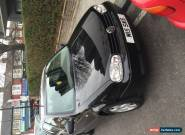 VOLKSWAGEN GOLF 1.8 GTI non turbo BLACK,  for Sale